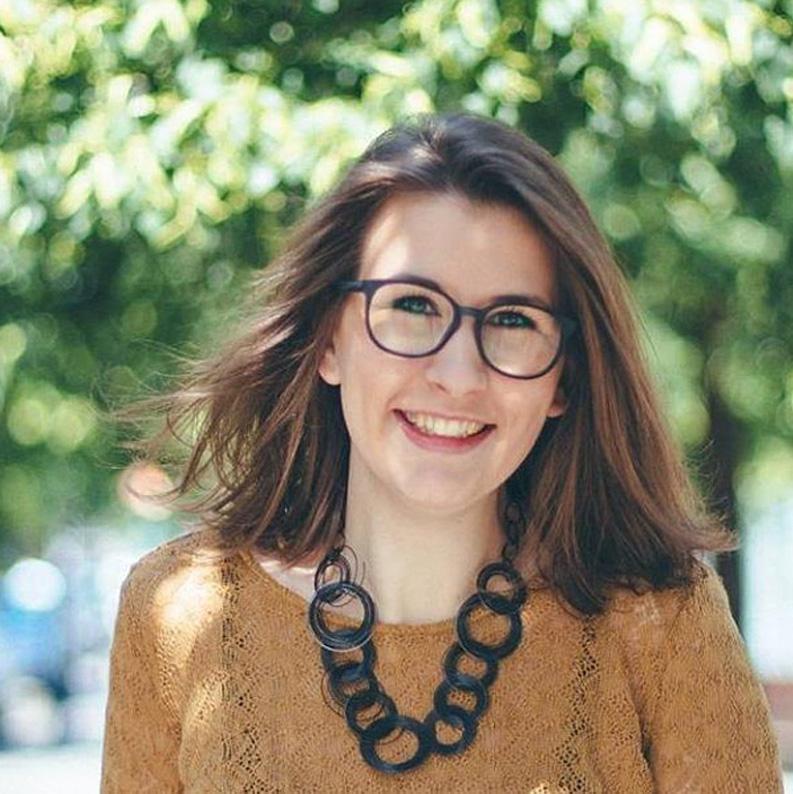 Alexina Smet