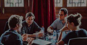 Belgian tech entrepreneurs