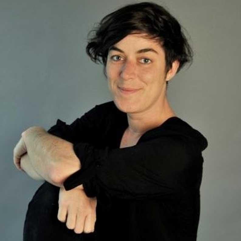 Céline Bouton