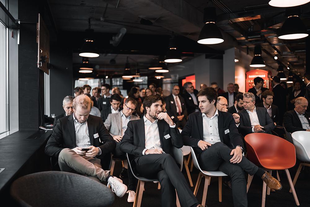 Investor day - BEyond 2019-4