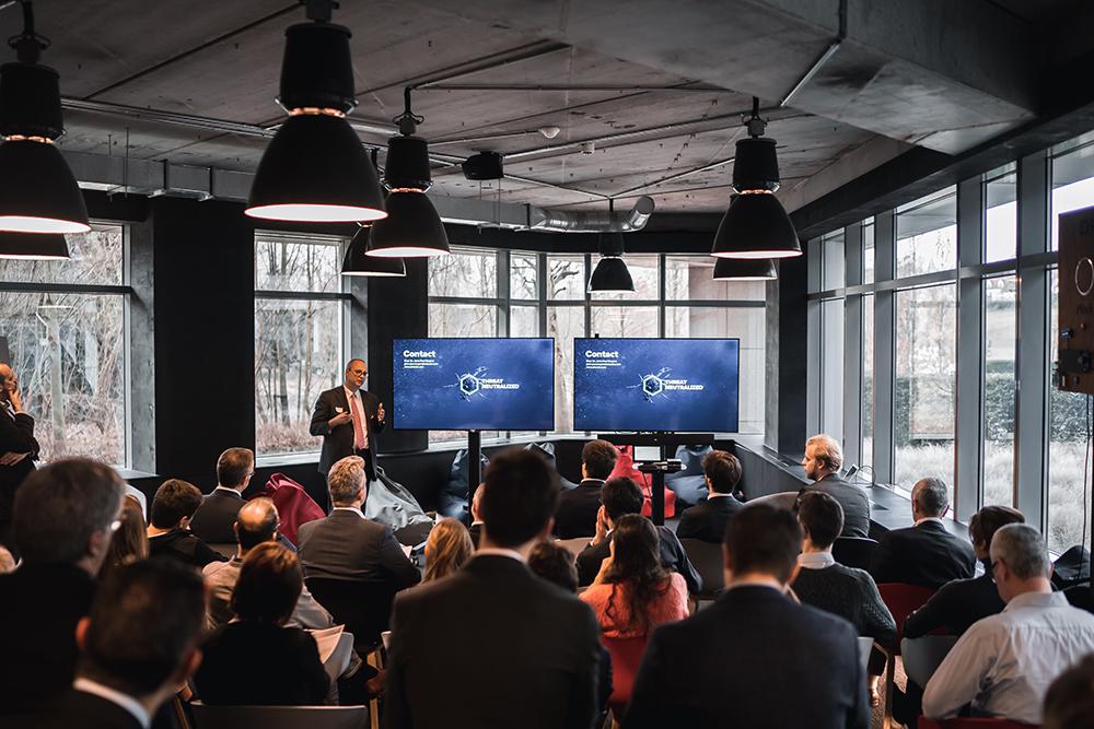 Investor day - BEyond 2019-6