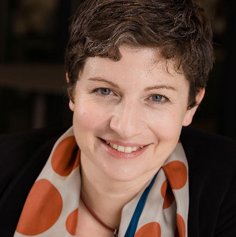 Karin Maquet