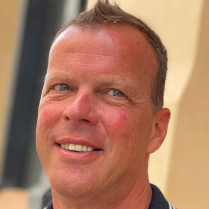 Patrick Depauw