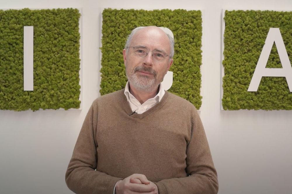 Prof. Reggy-Charles Degen, HR expert at BEyond