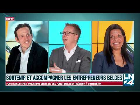 Success stories with Pierre Hermant