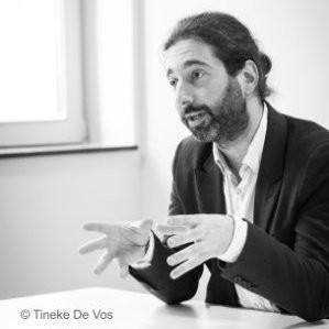 Yves Van Ingelgem