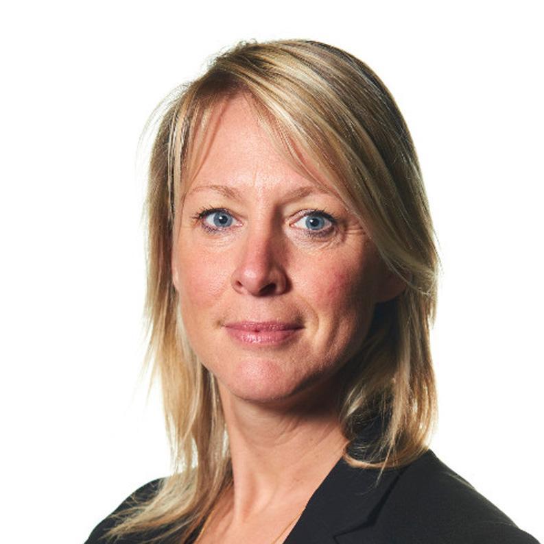 Julie Delforge